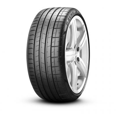 PZero Tires