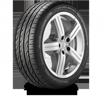 PZero Nero GT Tires