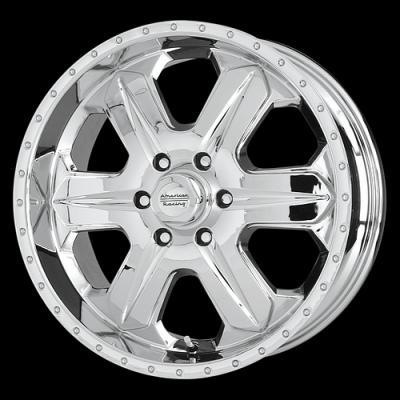 Fuel (AR619) Tires